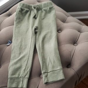 Old Navy dinosaur jogger outfit